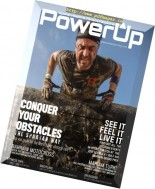 Powerup - March 2017