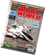 Radio Control Model World - April 2017