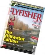 Total FlyFisher - April 2017