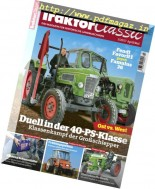 Traktor Classic - April-Mai 2017