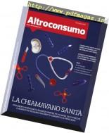 Altroconsumo - Marzo 2017