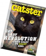 Catster - May - June 2017