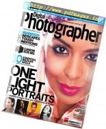 Digital Photographer - Issue 185, 2017