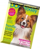 Dogs Today Germany - April-Mai 2017