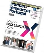 Human Resources Portugal - Fevereiro 2017