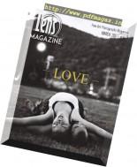 Lens Magazine - March 2017