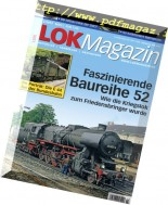 Lok Magazin - Marz 2017