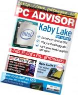 PC Advisor - May 2017