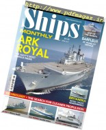 Ships Monthly - April 2017