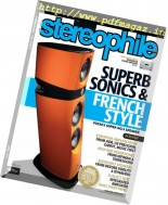 Stereophile - April 2017