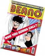 The Beano - 11 March 2017