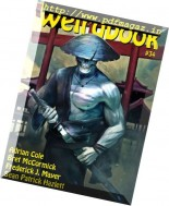 Weirdbook - Issue 34, 2017