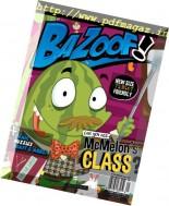 Bazoof! - Spring Flinger 2017