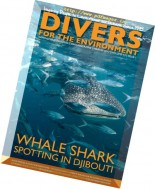 Divers For The Environment - March 2017