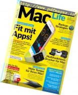 Mac Life Germany - April 2017