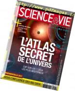 Science & Vie - Mars 2017