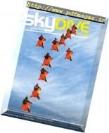 Skydive - February 2017