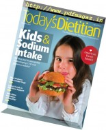 Today's Dietitian - February 2017