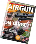 Airgun Shooter - April 2017