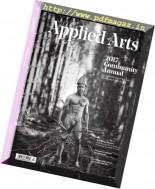 Applied Arts - March-April 2017