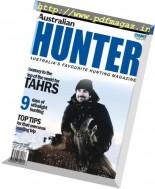 Australian Hunter - Ed. 60, 2017