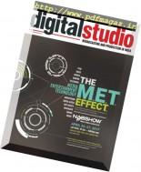 Digital Studio - March 2017