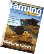 Farming Ahead - March 2017