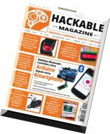 Hackable Magazine - Novembre-Decembre 2016