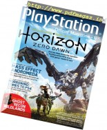 PlayStation Official Magazine UK - March 2017