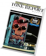 Tone Report Weekly - Issue 170, 10 March 2017
