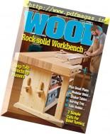 Wood Magazine - May 2017