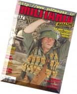 Armes Militaria - N 174, Janvier 2000