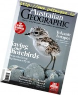 Australian Geographic - March-April 2017