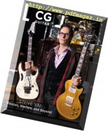 Collectible Guitar - January-February 2017