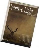 Creative Light - Issue 18, 2017