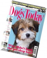 Dogs Today UK - April 2017