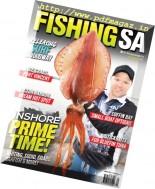 Fishing SA - February - March 2017