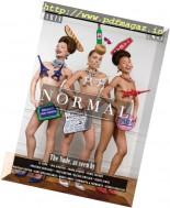 Normal Magazine - Issue 6, Winter 2015