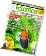 Rustica - 17 au 23 Mars 2017