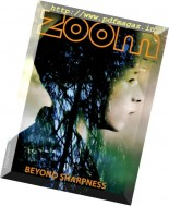 Zoom Magazine - Beyond Sharpness (2016)