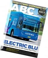 Australasian Bus & Coach - Issue 355, 2017