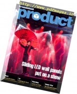Electronic Specifier Product - February 2017