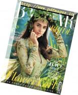 Harper's Bazaar India - March 2017