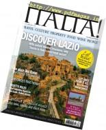 Italia! Magazine - March 2017