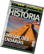 Leituras da Historia - Brazil - Dezembro 2015