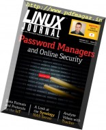 Linux Journal - January 2017