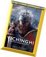National Geographic Italia - Marzo 2017