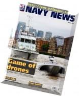 Navy News - October 2016