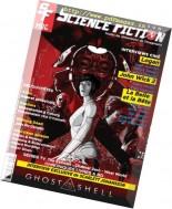 Science Fiction - Avril-Mai-Juin 2017