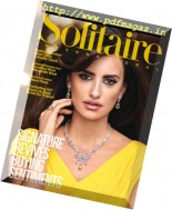 Solitaire International - March 2017